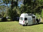 Real Camping Ground